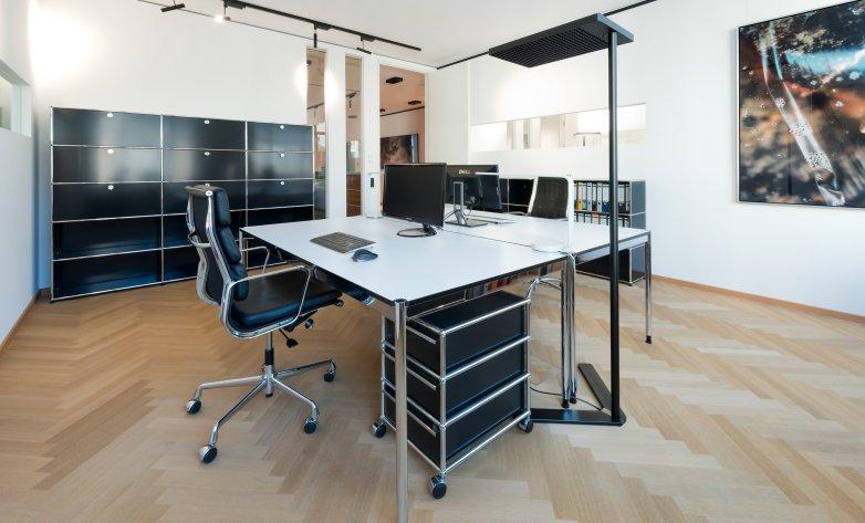 blue colibri ag baierl demmelhuber. Black Bedroom Furniture Sets. Home Design Ideas