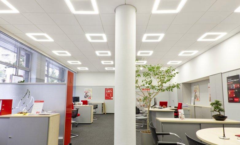 Santander Bank   baierl + demmelhuber