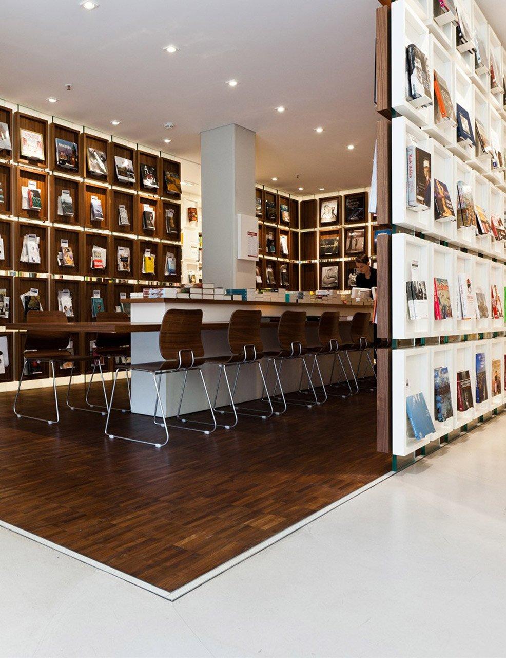 retail baierl demmelhuber. Black Bedroom Furniture Sets. Home Design Ideas