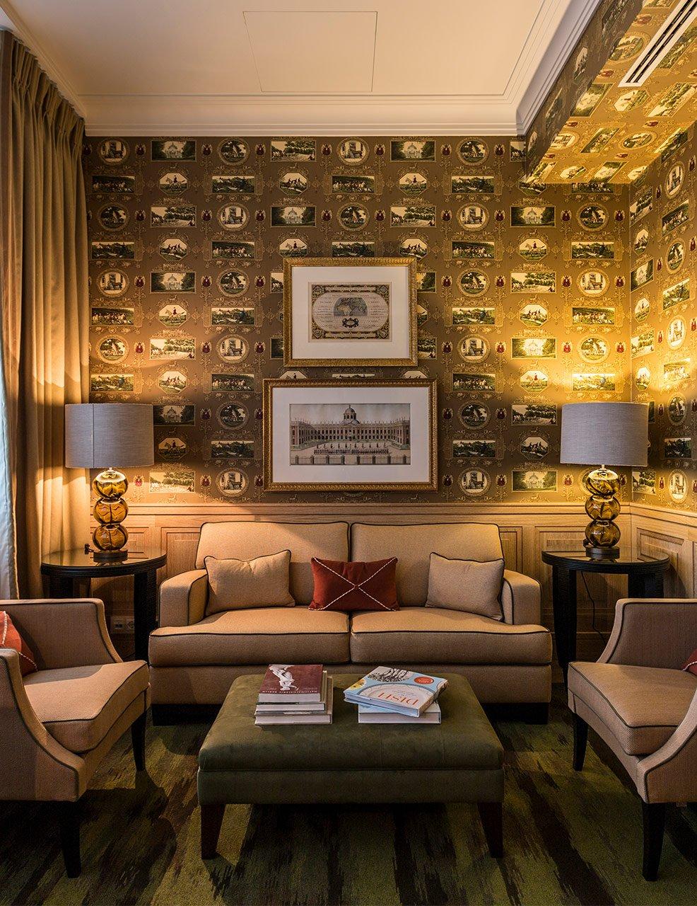 lounges baierl demmelhuber. Black Bedroom Furniture Sets. Home Design Ideas