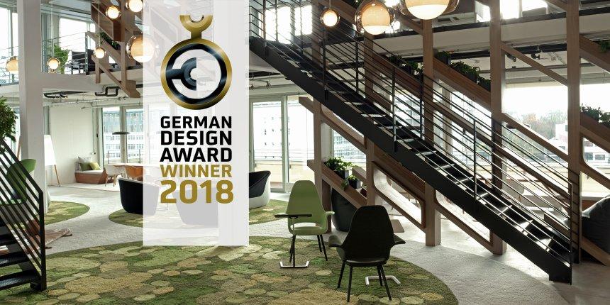 german design award f r b d projekt allianz global digital factory baierl demmelhuber. Black Bedroom Furniture Sets. Home Design Ideas
